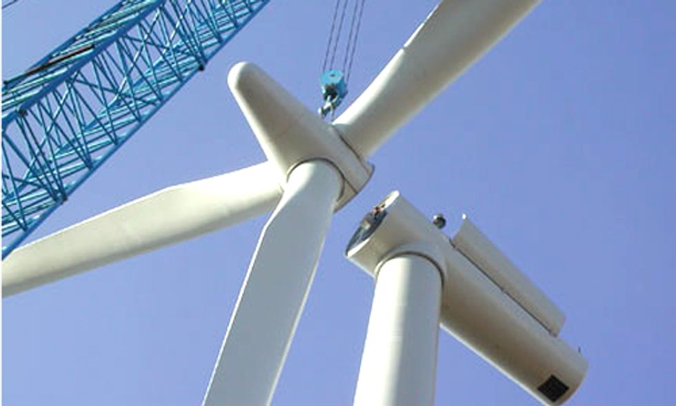 Government Encourages Clean Energy By Creating Wind Resource Centers Around the Country