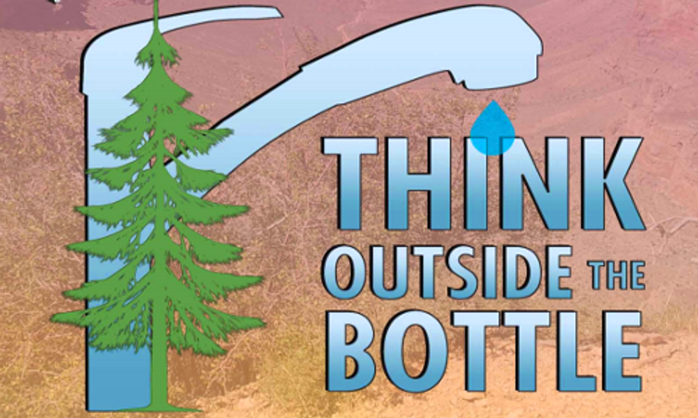 National Parks Lead the Way in Eliminating Plastic Water Bottles