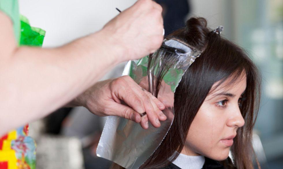 33 Toxic Hair Straighteners Under International Recall Still Sold in U.S.