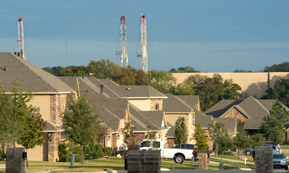 How Fracking Destroys the American Dream