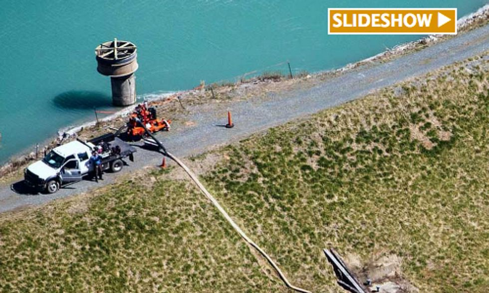 Breaking: North Carolina Regulators Take Legal Action Against Duke Energy for Coal Ash Dumping