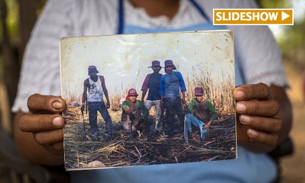 Sri Lanka Bans Monsanto Herbicide After Report Suggests Link to Deadly Kidney Disease