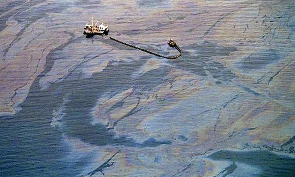 BP Disaster Recovery Through the Lens of the Exxon Valdez Oil Spill