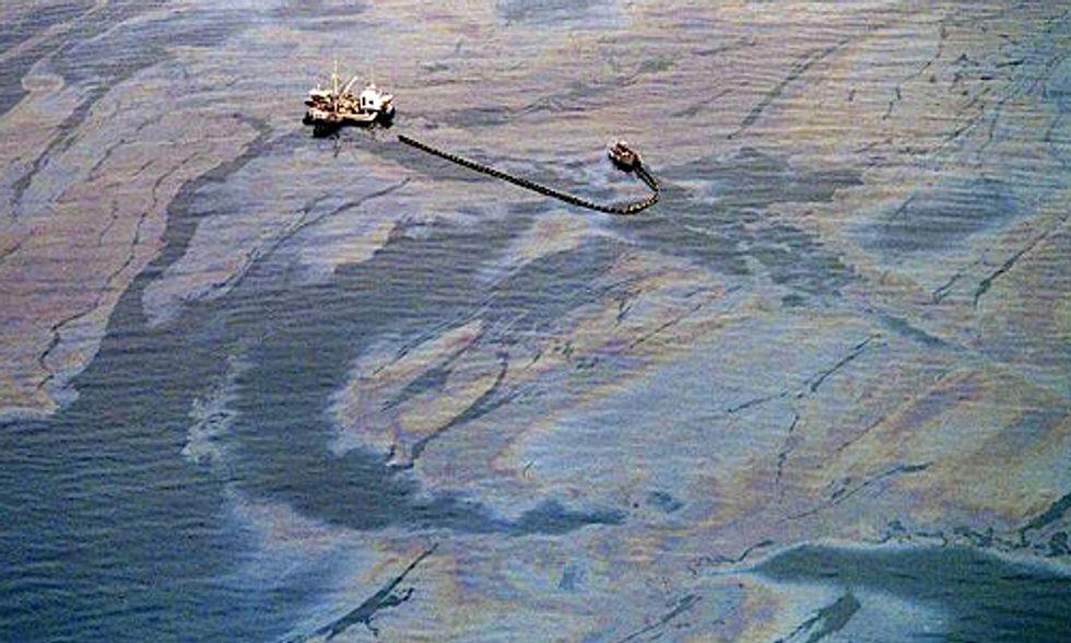 BP Disaster Recovery Through the Lens of the Exxon Valdez Oil Spill