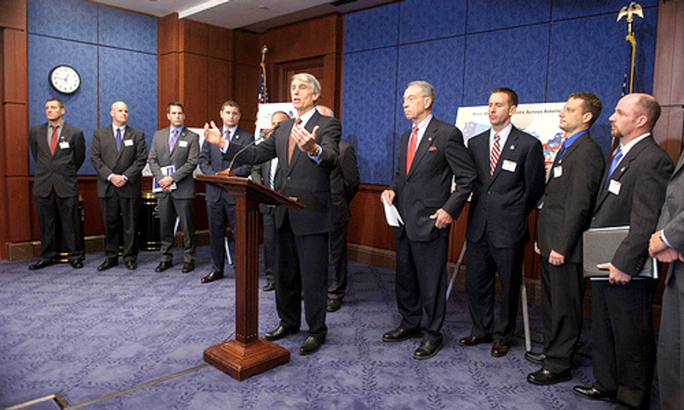 144 Bipartisan Congress Members Request Wind Tax Credit Renewals