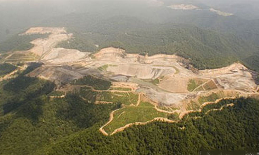 Supreme Court Rejects Coal Industry Lawsuit, Defends EPA Veto of Mountaintop Removal Mine
