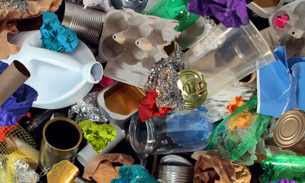 Are You Making These 7 Common Recycling Mistakes?