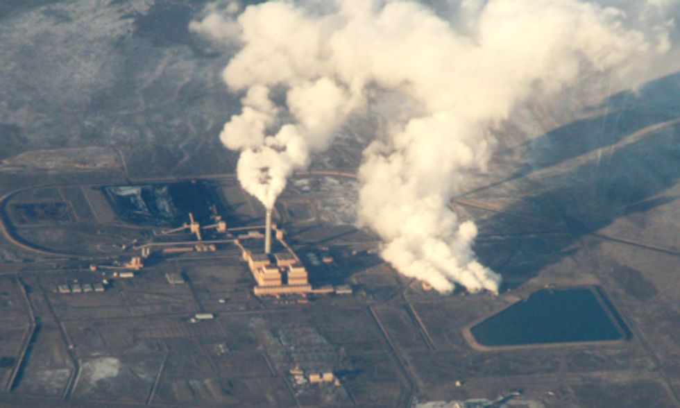 Why Investing in Aging Coal Plants is a Losing Bet