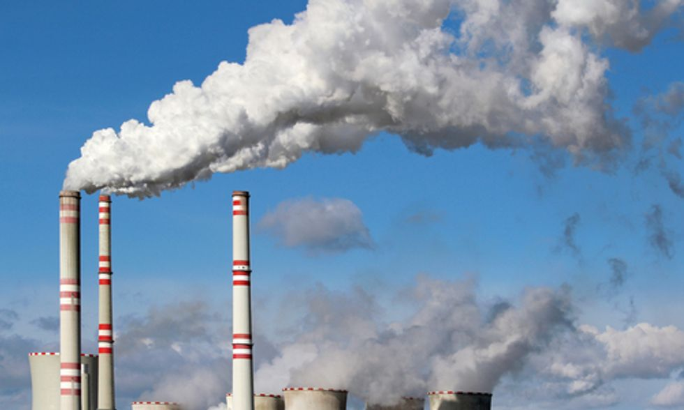 World Health Organization Reports Air Pollution Killed 7 Million People in 2012
