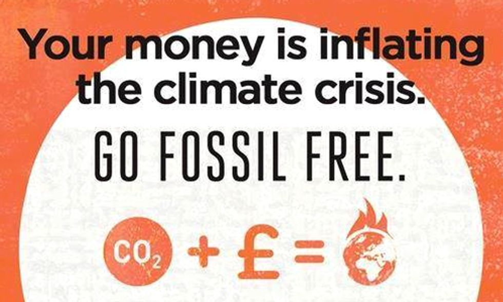 The Netherlands Joins Fossil Fuel Divestment Movement, Ends Public Financing for Coal