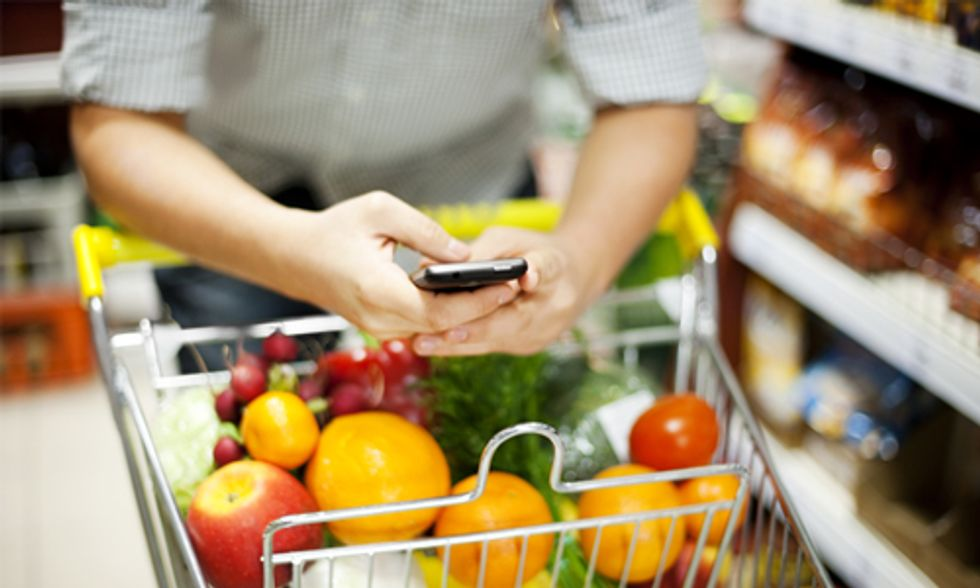 6 Mobile Apps for Sustainable and Ethical Food Shopping