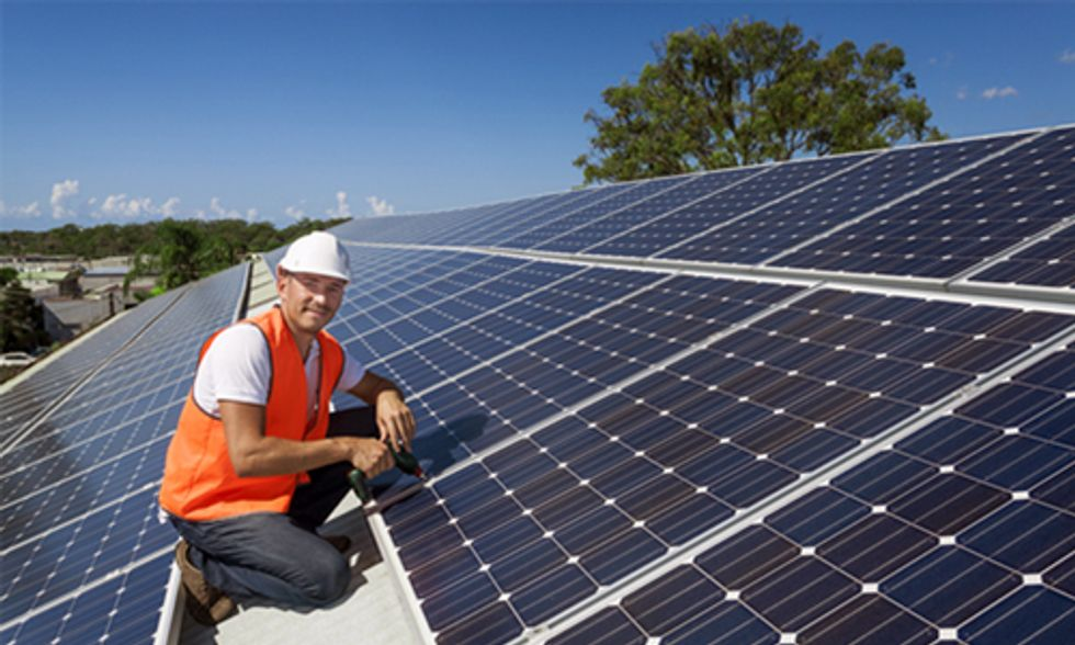 West Virginia Legislation Poses Serious Threat to Rooftop Solar