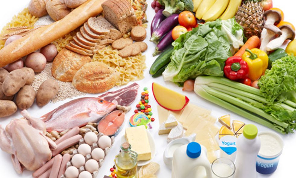 New Dietary Guidelines Healthy for People and Planet