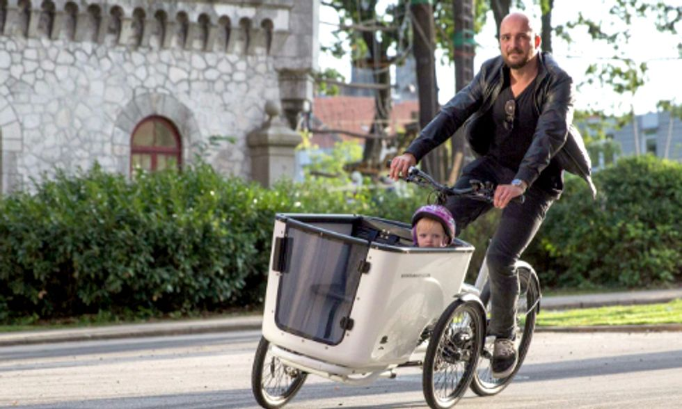 5 Reasons Cargo Bikes Are the Perfect Mode of Transportation