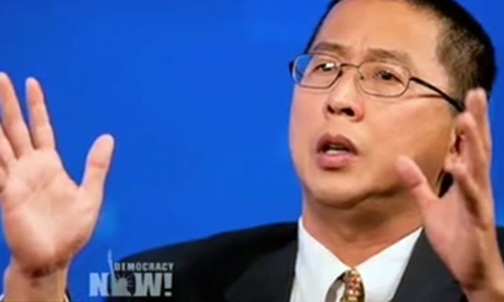 Koch Brothers, ExxonMobil and Big Coal Fund Climate Denier Scientist Willie Soon
