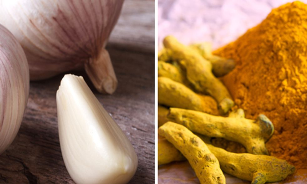 4 Natural Supplements That Are as Powerful as Drugs
