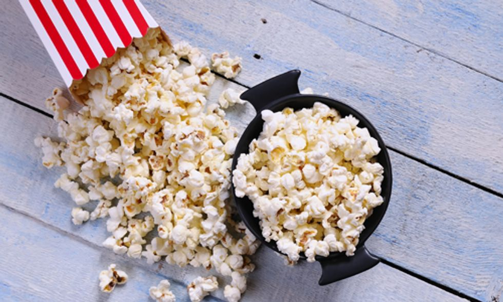 Healthier Popcorn Could be Coming to a Theater Near You