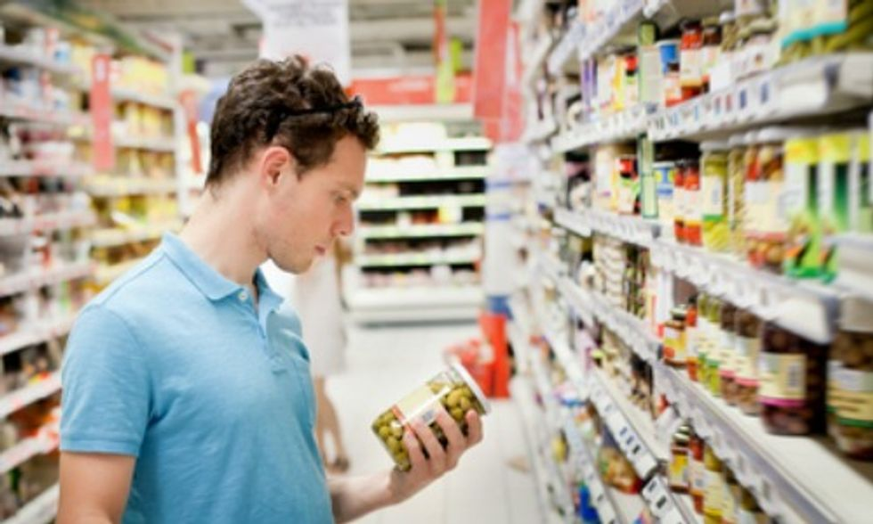Could Common Food Additives Be Causing Serious Health Problems?