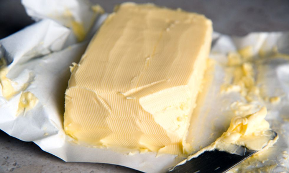 Why Grass-Fed Butter Is One of the Healthiest Fats on the Planet
