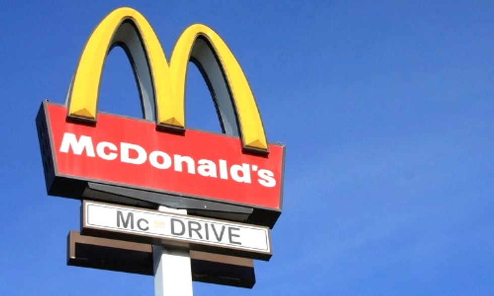 McDonald's Is Curbing Use of Antibiotics in Chicken, But Does It Go Far Enough?