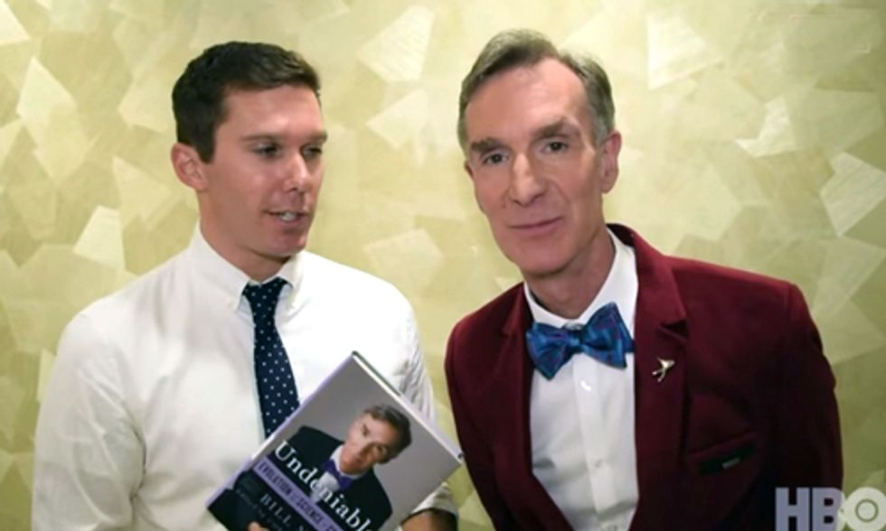 Has Bill Nye Changed His Mind on GMOs?