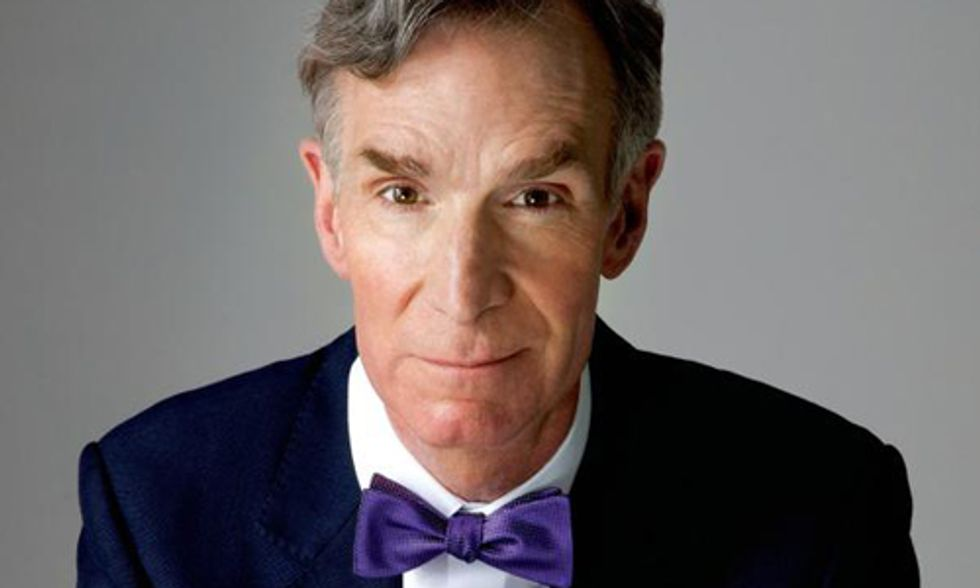 What Bill Nye Got Right About GMOs