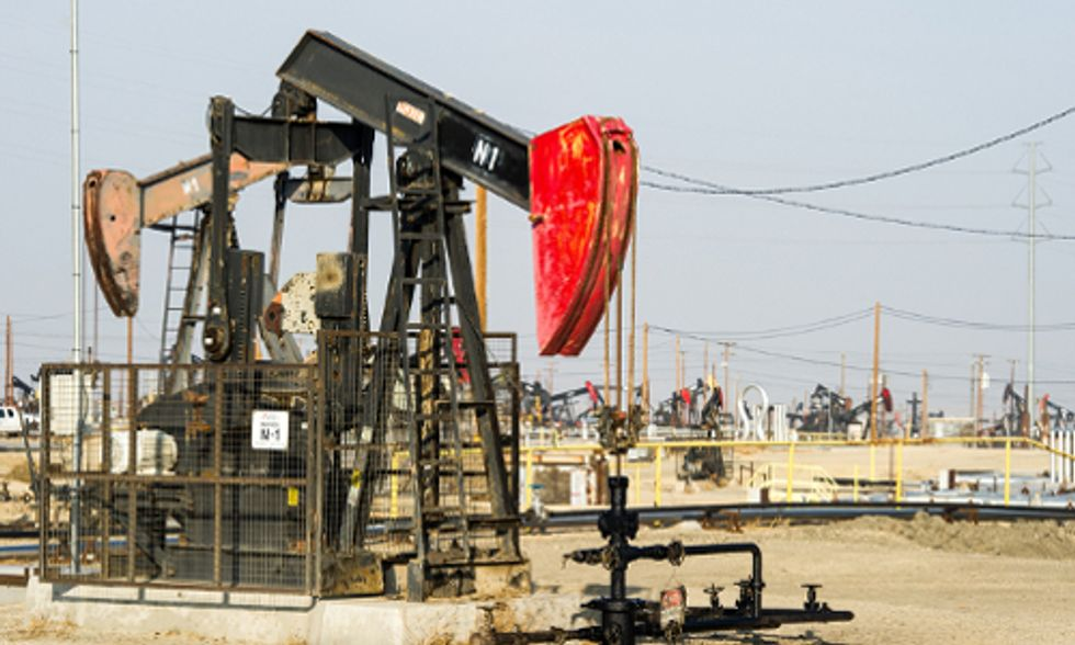 Analysis of California's Fracking Wastewater Reveals a Slew of Toxic Chemicals Linked to Cancer and Other Illnesses