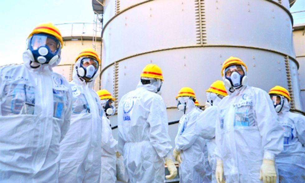 Fukushima's 4th Anniversary Brings Hope Amidst Radioactive Ruins as Renewable Energy Revolution Soars