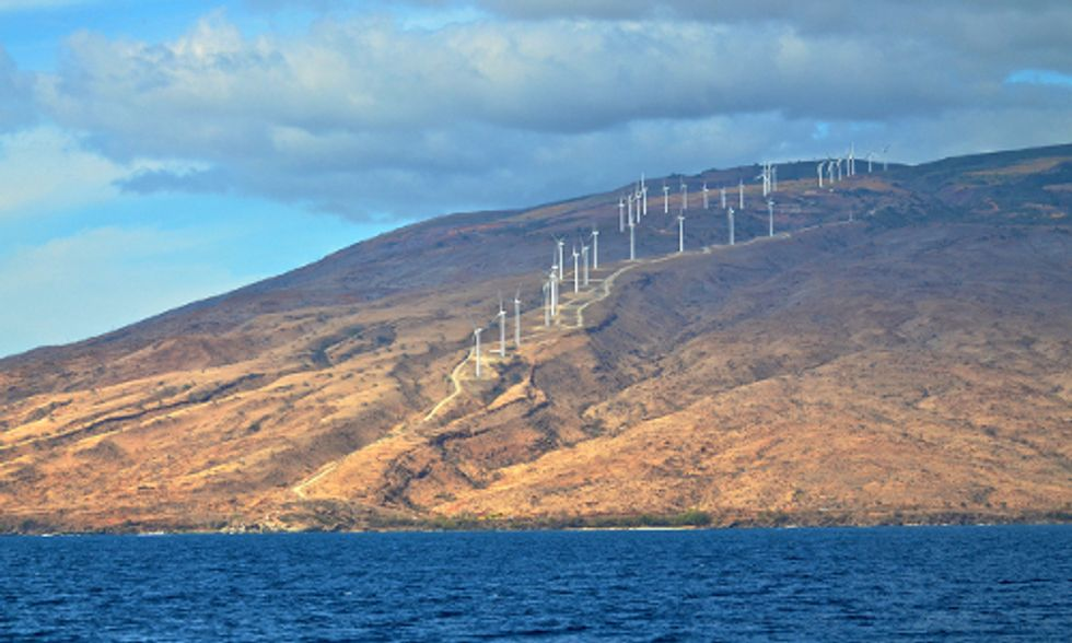 Will Hawaii Be the First State to Go 100% Renewable?