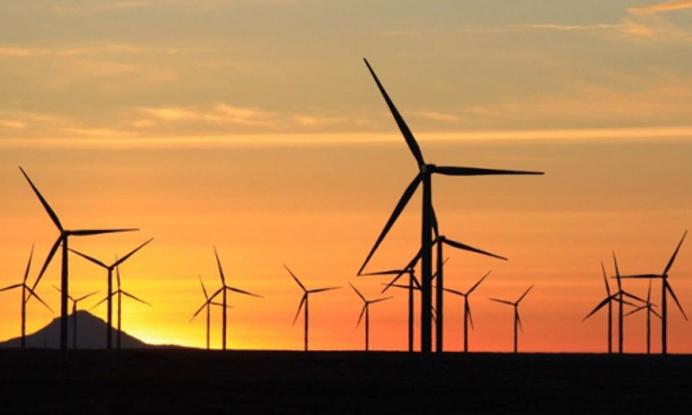 Wind Could Be Leading Source of Electricity by 2050, Says U.S. Dept. of Energy Report