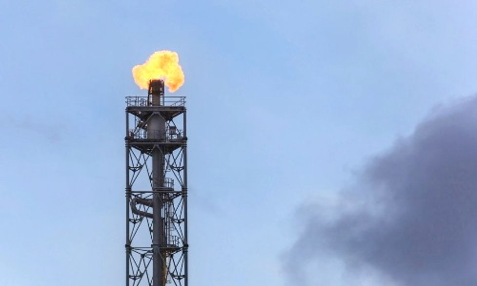 First-Ever Climate Oil Index Reveals Worst Fuels for the Planet
