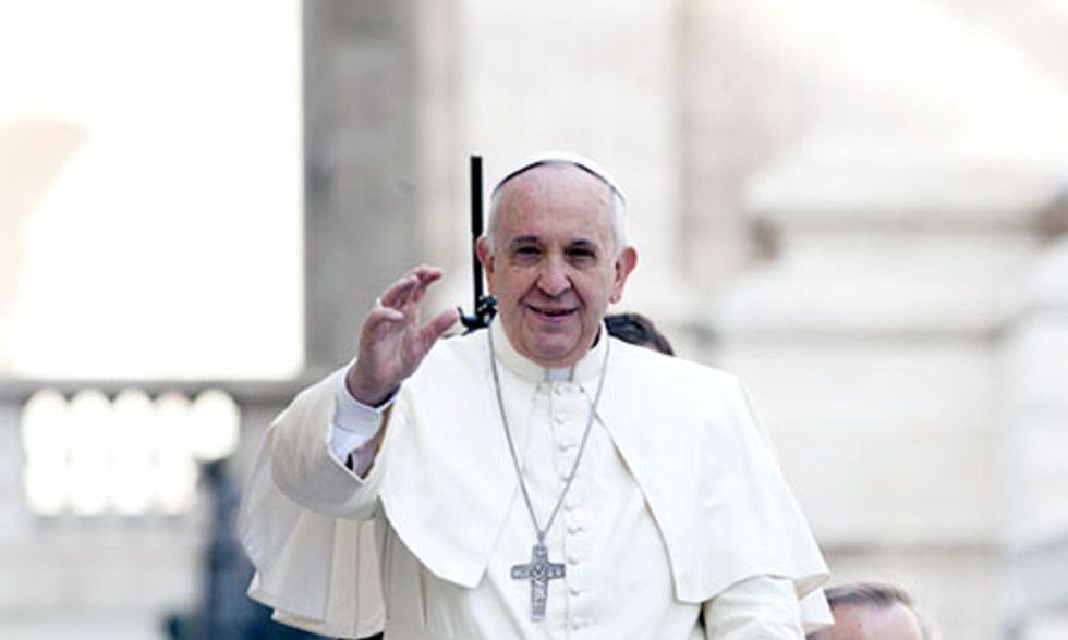 Majority of Catholics Are Worried About Climate Change and Support Immediate Action