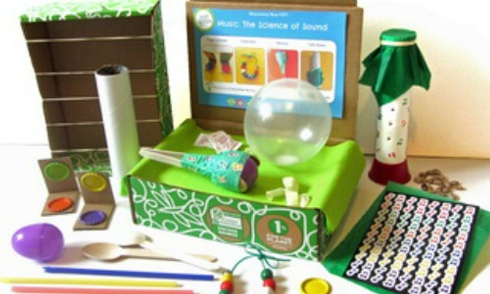 5 Eco-Friendly Subscription Boxes Perfect for Parents and Kids