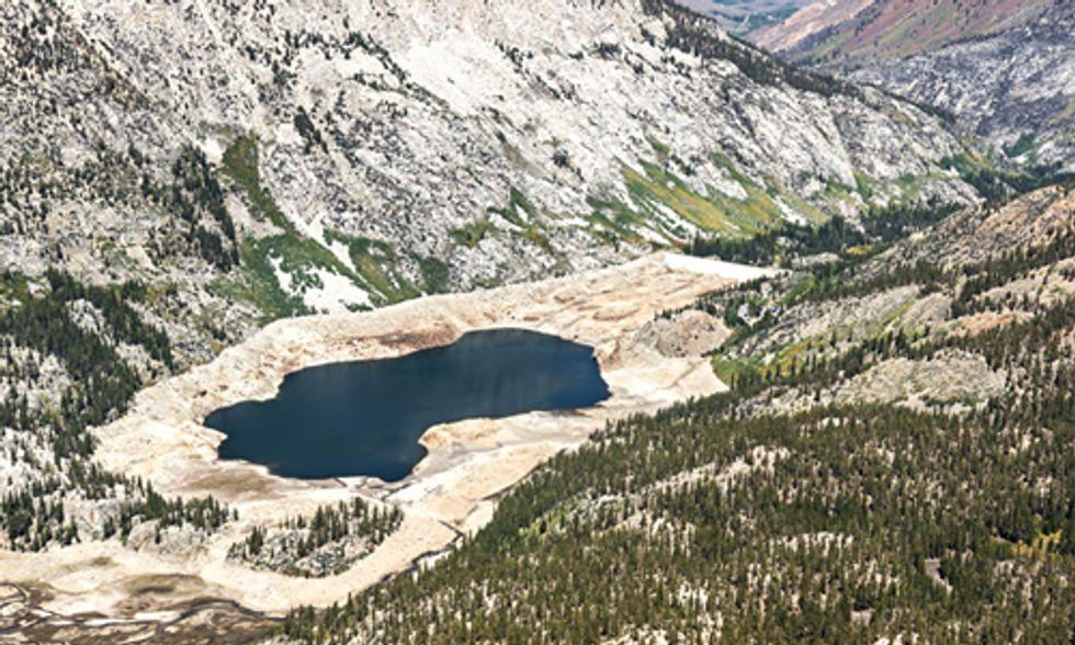Drought-Stricken California Has One Year Left of Water, NASA Scientist Warns