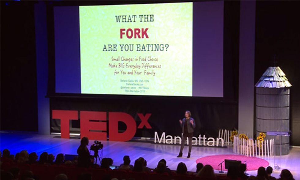 3 Must-See TEDxManhattan Talks