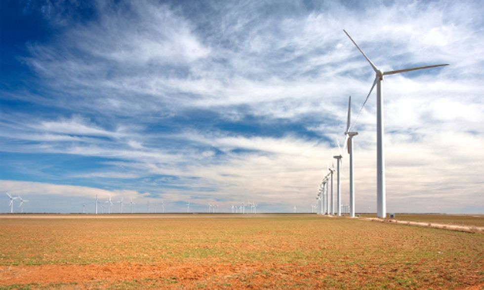 Texas Town Says No to Fossil Fuels, Yes to 100% Renewables