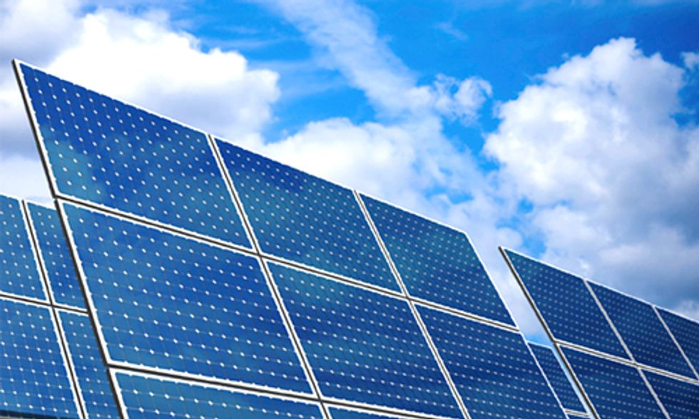 Renewable Energy Growth Mitigates Climate Change While Boosting Economy, IEA Reports