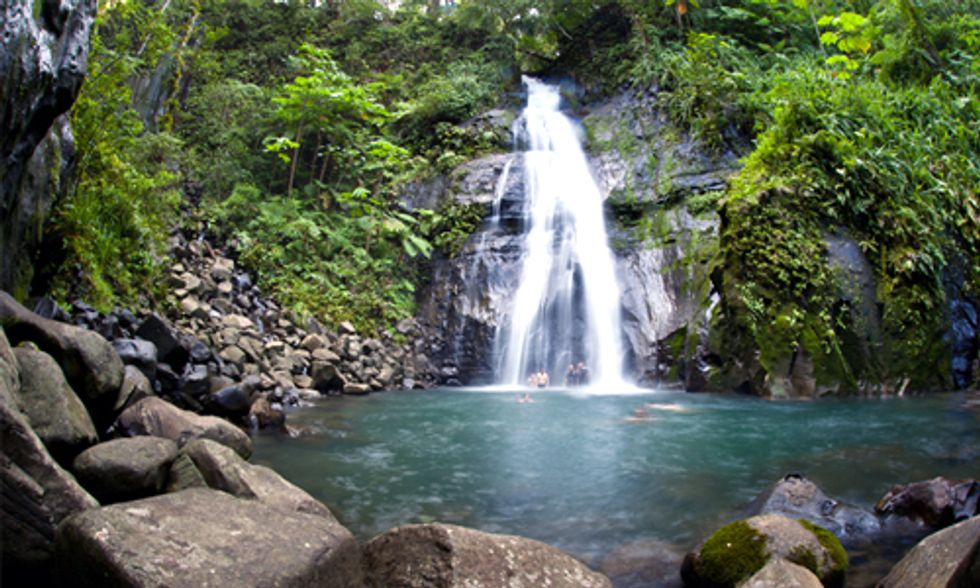 Costa Rica Powered Entirely by Renewables So Far This Year
