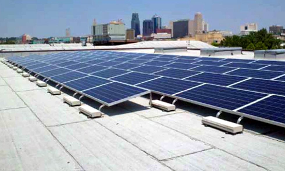 Top 10 Cities Embracing Solar Energy—Did Your City Make the List?