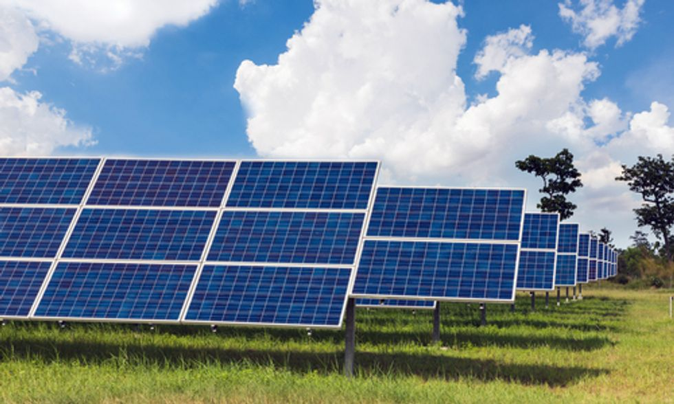 4 Reasons Solar Microgrids Are the Future of Energy