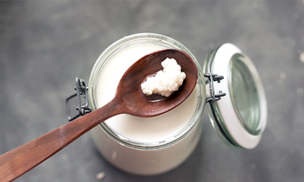 What is Kefir and Why Is It So Good for You?