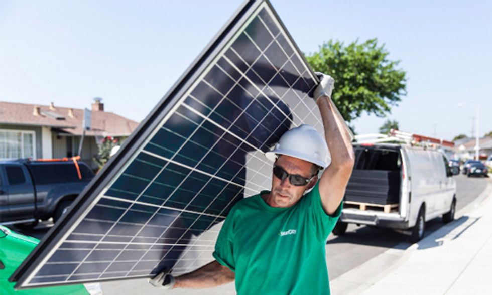 4 States Where Solar is Under Attack by Koch-Funded Front Groups
