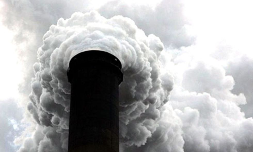 Dumping ALEC Is Not Enough to Combat Climate Change