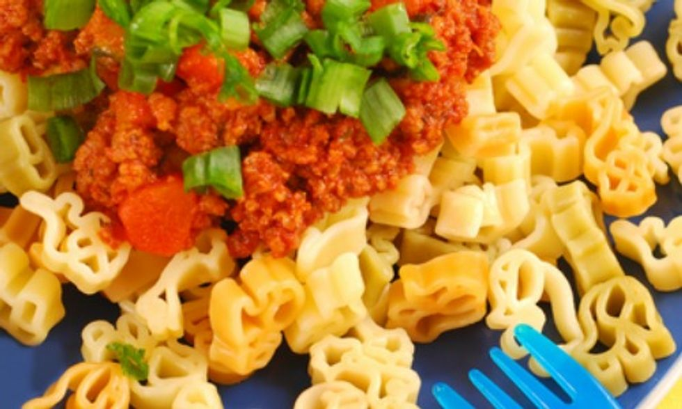 3 Gluten-Free Pasta Brands Kids Actually Like to Eat