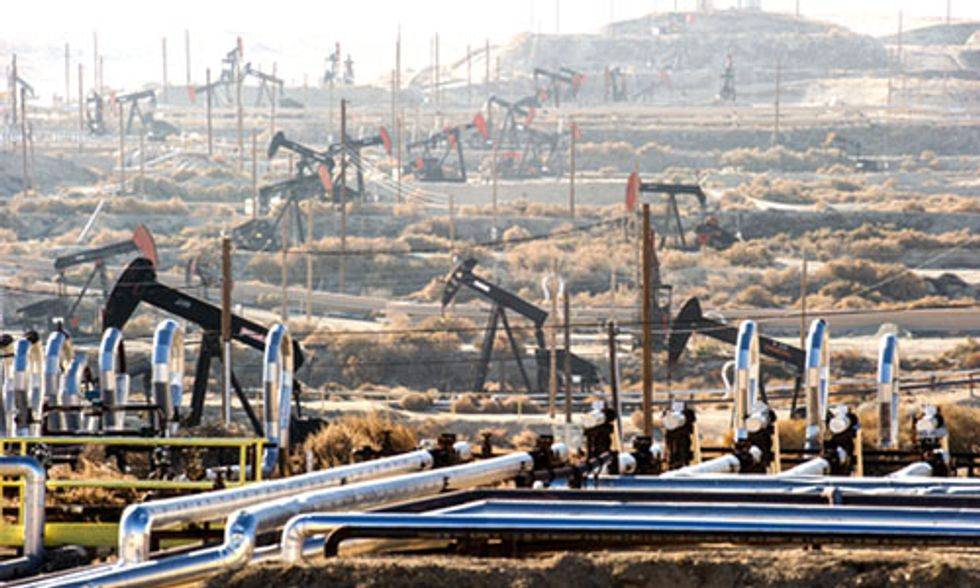 EPA Report Finds Nearly 700 Chemicals Used in Fracking