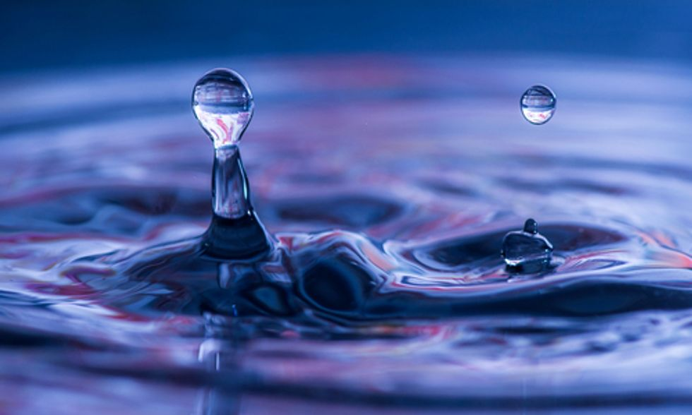 David Suzuki: Without Water We Die