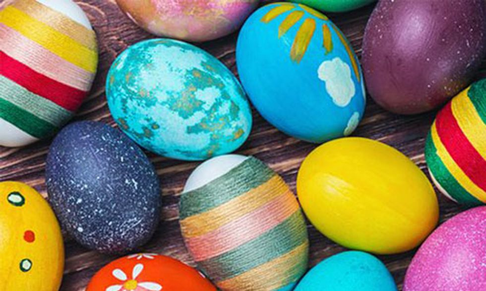 5 All-Natural Kid-Friendly Treats for Easter