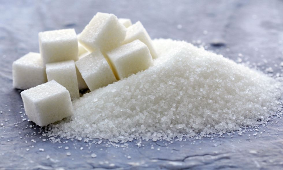 3 Steps to a Successful Sugar Detox