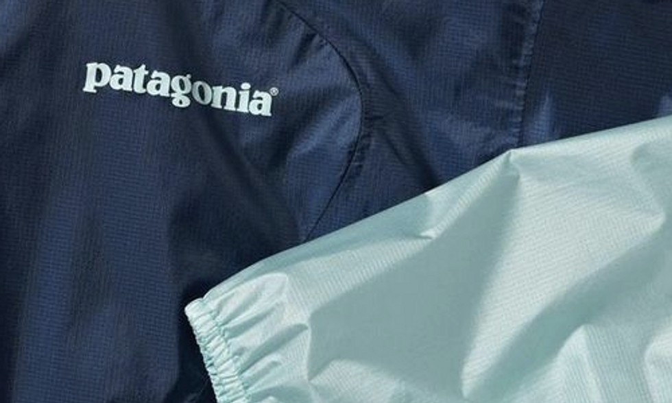 Patagonia Invests in Textile Company in Hopes of Ditching Toxic Chemicals in Outerwear
