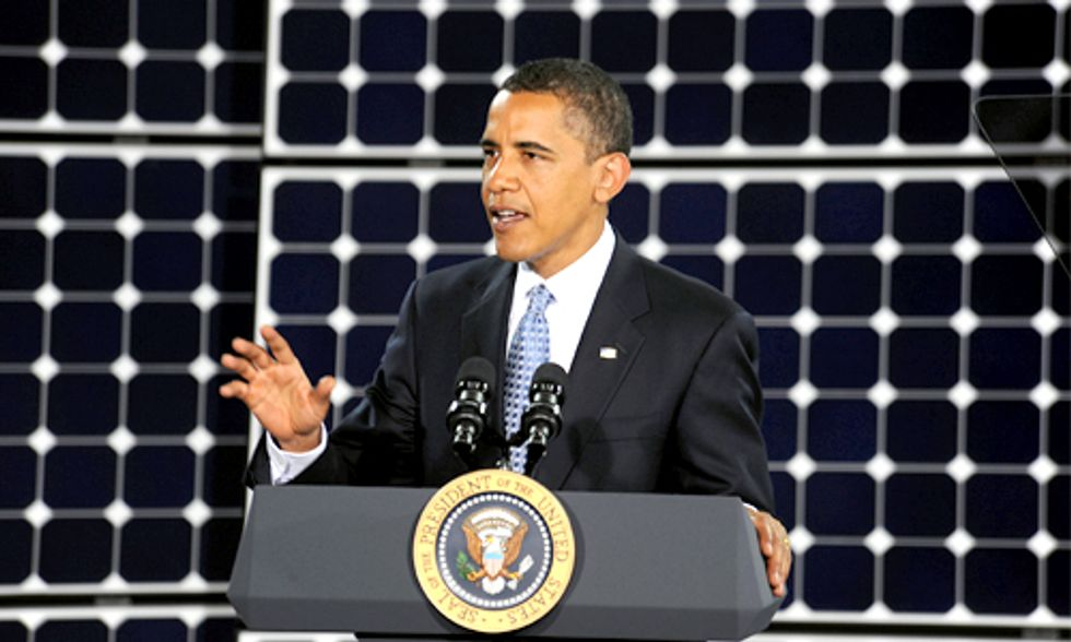 75,000 New Jobs to Enter Solar Workforce, Including Military Veterans